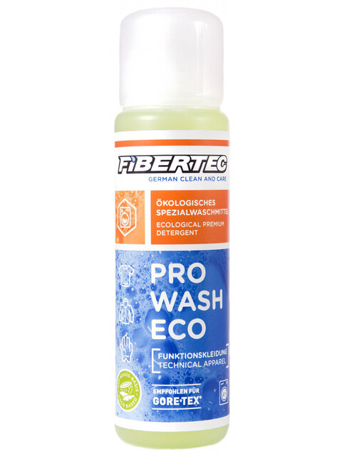Fibertec Pro Wash Eco 100ml